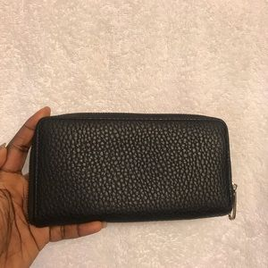 Handbags - Plain wallet